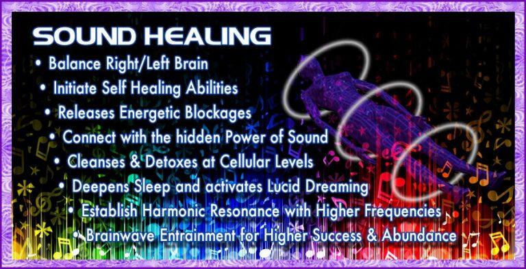 solfeggio frequencies -